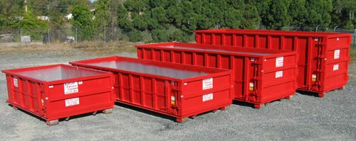Quick Dumpster Rental In Omaha Pricing Amp Sizes Here